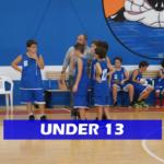 U13 – Sconfitta allo scadere per il Meeting Club contro il Pegli B