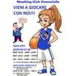 Basket femminile tra 2005 e 2011: ufficiale il programma di allenamento.