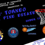Nel weekend il Torneo di Fine Estate: categoria e squadre invitate