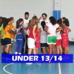 U14/F – Prosegue la collaborazione tra Meeting, UISP Rivarolo e Draghi Basket