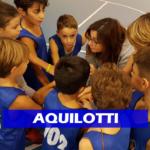 AQUI – Ottima partenza in campionato per il Meeting Blu e Bianco di coach Pistella