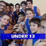 U13 – Sconfitta per il Meeting Club contro il MY Basket al Crocera Stadium