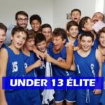 U13 EL – Primo referto rosa per il Meeting Club: superato in casa Cogoleto