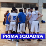 UISP – Prosegue la marcia del Meeting Club in UISP: vittoria contro MF Basket