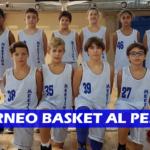ESO – Quarto posto al Torneo Basket al Pesto per il Meeting di coach Chiossone e Pistella