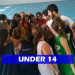 U14/F – Esordio per le ragazze di Meeting Club e Rivarolo: sconfitta contro il Blue Ponente Basket