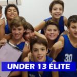 U13 EL – Secondo foglio rosa per il Meeting Club: vittoria casalinga contro Ospedaletti