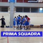 UISP – Terza vittoria del 2019 per il Meeting Club: sconfitti i Knights Basket Finale