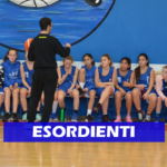 ESO/F – Esordio vincente per le Super Girls del Meeting: blitz in trasferta a Pegli
