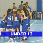 U13/F – Vittoria importante contro Blue Ponente A per le Super Girls