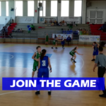 JOIN THE GAME – Secondo posto regionale per una squadra femminile del Meeting Club