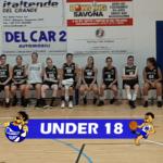 U18/F – Buona prova difensiva ma sconfitta nell'ultima quarto le ragazze del Meeting