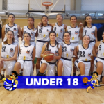 U18/F – Sconfitta contro Audax San Terenzio per le ragazze di coach Razzetti