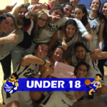 U18/F – Prima gioia in campionato per il Meeting Club: superata Loano in Via Allende