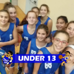 U13/F – Sconfitta all'esordio per le Super Girls contro Academy